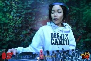DJ Candii - YFM YTKO Gqom Mix (2019/07/03)